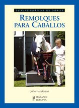 9788425517716: Remolques para caballos/ Trailers for horses (Spanish Edition)