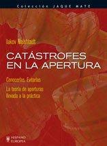 Catastrofes en la apertura/ Catastrophes in Liberation (Paperback) - I. Neishtadt