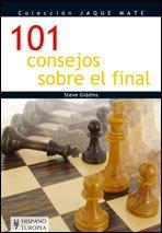 9788425517914: 101 consejos sobre el final/ 101 Chess Endgame Tips