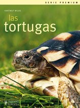 9788425519192: Las tortugas / Turtles: Serie Premium (Spanish Edition)