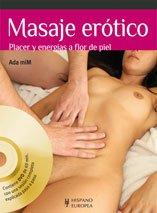 9788425519291: Masaje erotico / Erotic Massage (Salud - Bienestar / Health - Wellness) (Spanish Edition)