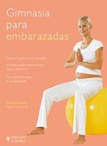 9788425519871: Gimnasia para embarazadas (Salud & Bienestar)