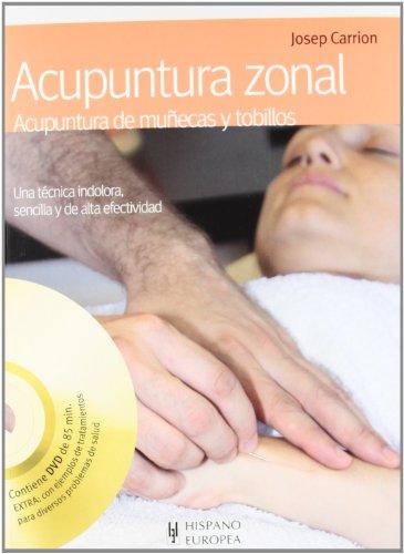 9788425519888: Acupuntura Zonal / Zoned Acupuncture, Colección Salud & Bienestar