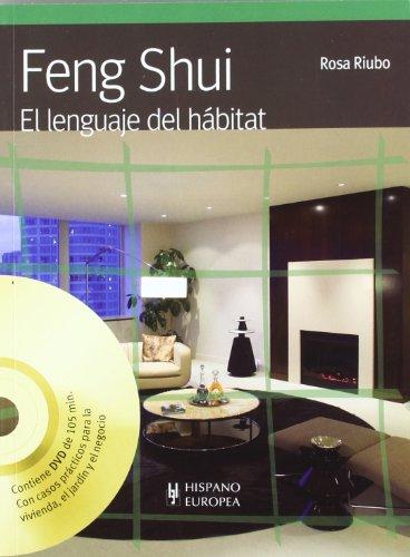 9788425520068: Feng Shui. El lenguaje del habitat (+DVD) (Spanish Edition)