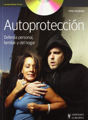 Autoproteccion (+DVD) (Spanish Edition): Fernandez Casanova, Victor