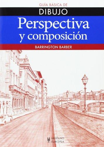 9788425520778: Perspectiva y composición