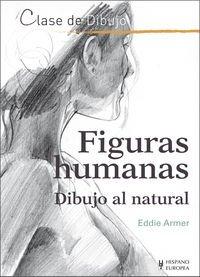 FIGURAS HUMANAS. DIBUJO AL NATURAL (HE): ARMER