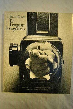 El lenguaje fotografico: Joan (Costa Sagales)