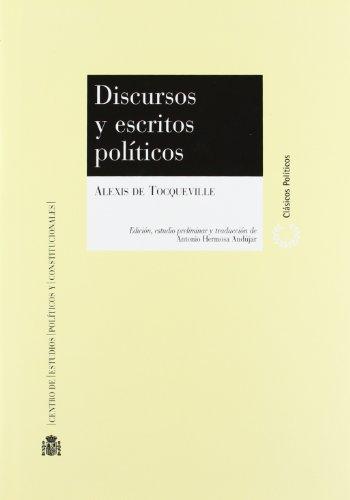 9788425913105: Dircursos y Escritos Politicos.