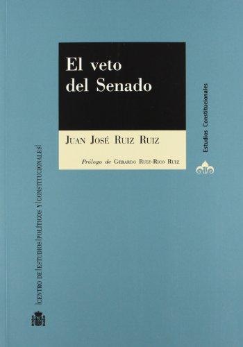El veto del Senado