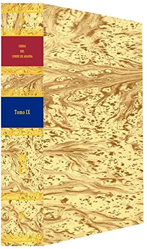 9788426037602: Censo de Aranda. Tomo IX: [Diócesis de Santiago, Segorbe, Segovia] (Publicaciones Históricas) (Spanish Edition)