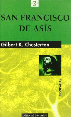 9788426100566: San Francisco de Asis (Spanish Edition)