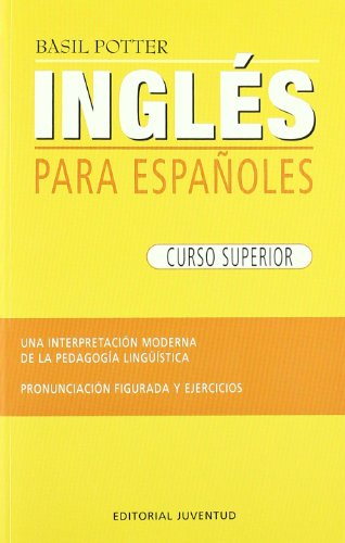 9788426100825: Ingles superior (INGLES PARA ESPAÑOLES)