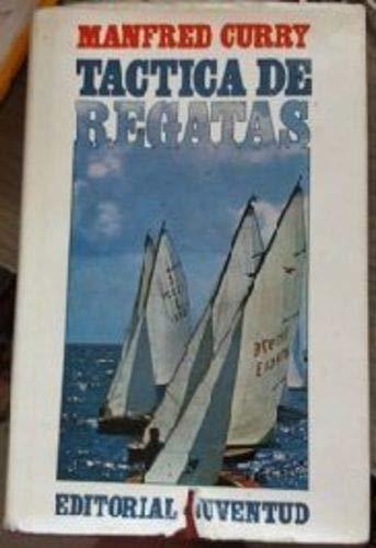 9788426101013: Tactica de regatas