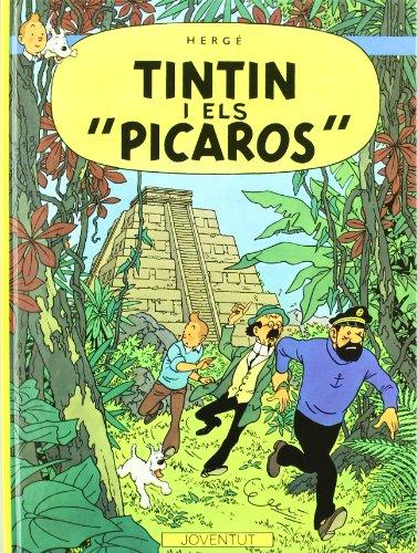 9788426101518: Tintín i els Picaros (LES AVENTURES DE TINTIN CATALA)
