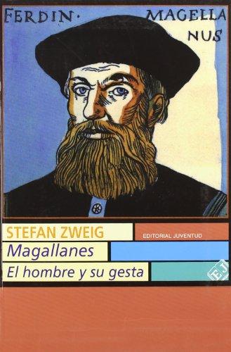 9788426101716: Magallanes, el hombre y su gesta (BIOGRAFIAS)