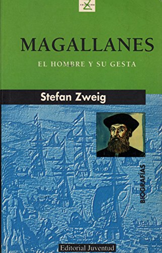 9788426101860: Magallanes (Spanish Edition)