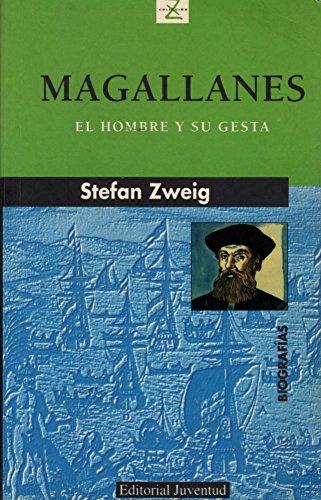 9788426101860: Z Magallanes (BIOGRAFIAS)