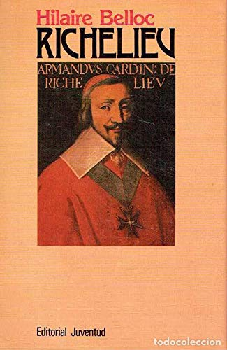 9788426103062: Richelieu