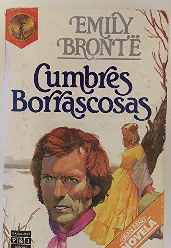 9788426105110: Cumbres borrascosas