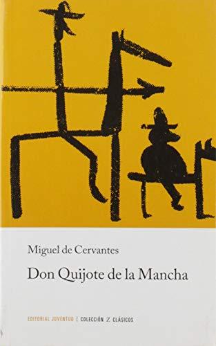 9788426105134: Z Don Quijote de la Mancha (CLASICOS)