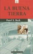 9788426105141: LA BUENA TIERRA (Coleccion Libros De Bolsillo Z)