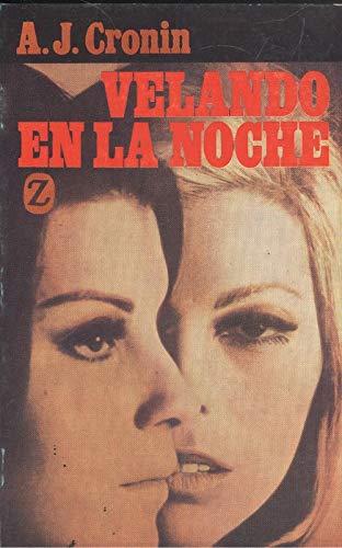 9788426105523: Velando En La Noche (Bolsillo Z)