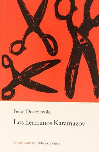 9788426105981: LOS HERMANOS KARAMAZOV (NOVELA)