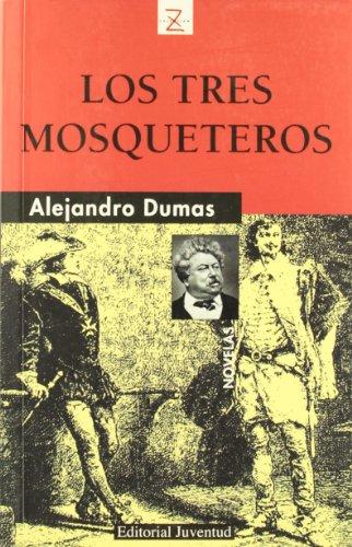 9788426106001: Tres Mosqueteros, Los (Spanish Edition)