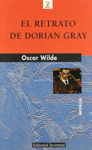 9788426106032: Z El retrato de Dorian Grey (NOVELA)