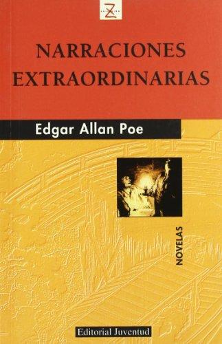 9788426106148: Narraciones Extraordinarias (Spanish Edition)