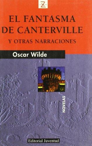 Z el fantasma de cantervil: Wilde, Oscar