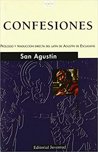 Confesiones, Las (Spanish Edition): San, Agustin