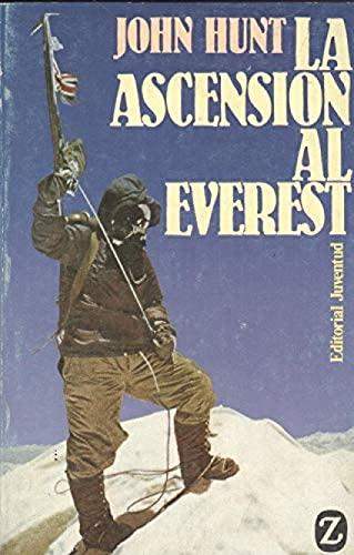 9788426107190: La ascensión al Everest