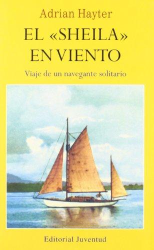 El Sheila En Viento: Adrian Hayter