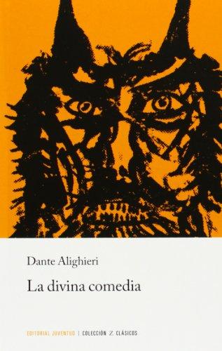 9788426107824: La Divina Comedia / The Divine Comedy (Spanish Edition)
