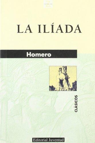 Iliada, (La): Homero