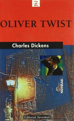 9788426109149: Z Olivier Twist (NOVELA)