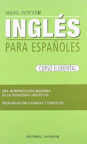 9788426109279: Ingles elemental (INGLES PARA ESPAÑOLES)