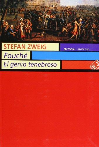 9788426109897: Fouche - El Genio Tenebroso Encuadernada