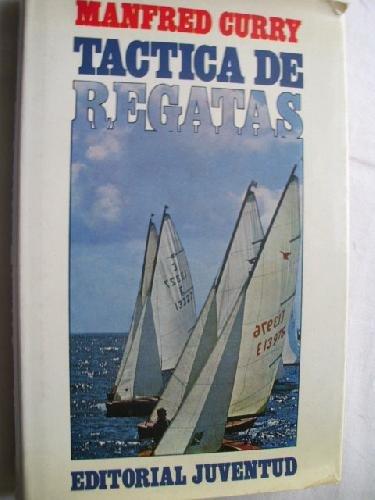 9788426110107: TÁCTICA DE REGATAS
