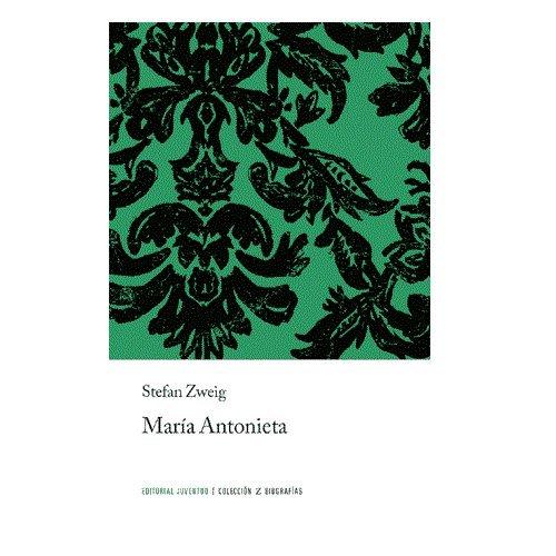 9788426110527: Z Maria Antonieta (BIOGRAFIAS)