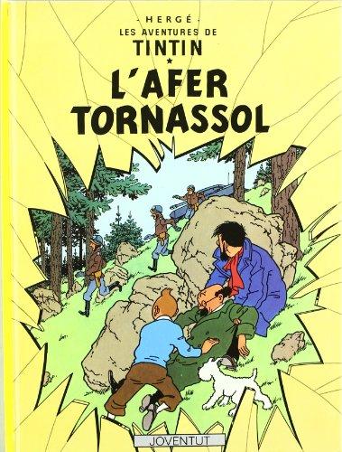9788426110602: L'afer Tornassol (LES AVENTURES DE TINTIN CATALA)