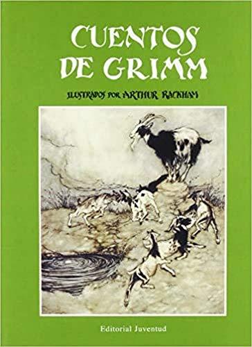 9788426110985: Cuentos De Grimm/Fairy Tales (Spanish Edition)