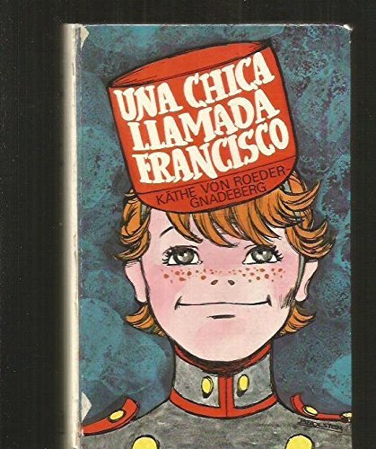 Chica llamada Francisco,una: n/a