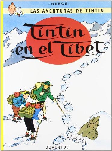 9788426114037: R- Tintín en el Tibet (LAS AVENTURAS DE TINTIN RUSTICA)