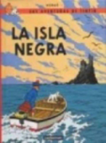 9788426114174: Tintin - La Isla Negra / Rustica (Spanish Edition)
