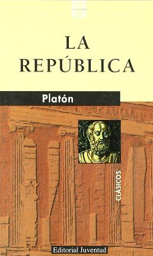 9788426116338: LA REPUBLICA (CLASICOS)