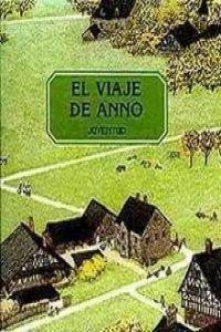 9788426116451: Viaje de Anno, El