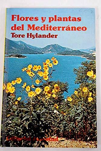 Flores y plantas del mediterraneo: n/a